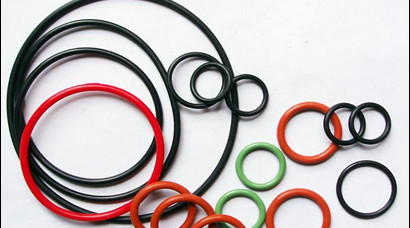 O-RINGS AND CORDS