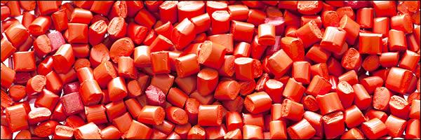 Materials - Seals Production - Dihta
